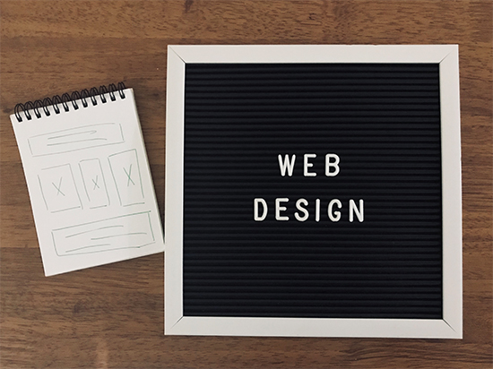 Web Design-Home